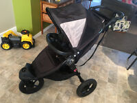 City Elite by Baby Jogger