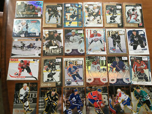 HOCKEY CARDS! ROOKIE CARDS, SIGNED, CROSBY,OVECHKIN,HOWE,ETC.. Kitchener / Waterloo Kitchener Area image 5