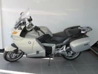 07 REG BMW K 1200 GT SPORTS TOURER IN VERY CLEAN CONDITION LOW MILES