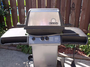 Broil King Natural Gas Barbeque