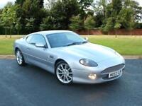 2004 Aston Martin DB7 V12 Vantage Touchtronic Auto 6.0 2dr