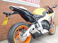 2016 HONDA CBR1000RR SA-F SP FIREBLADE SUPERBIKE MOTORCYCLE