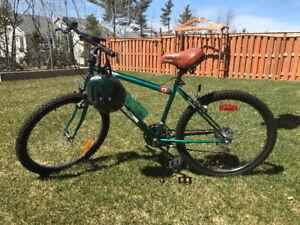 For Sale ... CCM Mega Oversize Mountain Bike