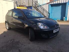 2006 Ford Fiesta 1.4 Zetec Climate 3dr
