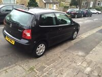 Volkswagen Polo Twist 1.9 SDI For Sale - Excellent Car to Drive (Variety of New Parts Fitted)