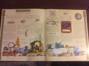 Dragonology: The Complete Book of Dragons Kitchener / Waterloo Kitchener Area image 3