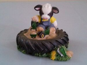 Mary's Moo Moos - Collectable Ornament
