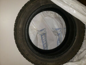 Four P205/50R16 Snow tires. Good condition. $300 obo.