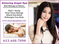 Amazing Asian Massage   Spa