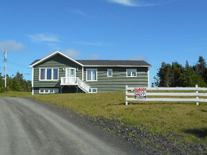 Ocean Front Property in the Town of Summerford