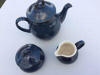 Teapot set