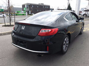 2013 Honda Accord EX Coupe (2 door) Mint