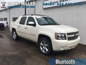 2013 Chevrolet Avalanche LTZ  - Local - One owner