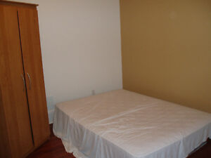 FURNISHED BEDROOM (DOWNTOWN)