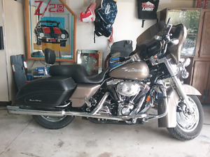 2004 Harley Davidson Road King Like New Only 9000kms