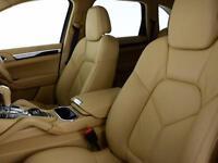 2013 Porsche Cayenne 3.0 TD Tiptronic S AWD 5dr