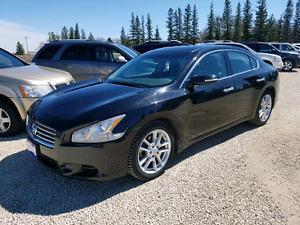 2009 Nissan Maxima. SL. 3.5. V6 . $9,900.