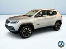Jeep Compass Phev 1.3 T T4 240CV 4XE AT6-Trailhawk MY21