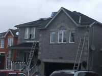 REPAIRS Gutter Cleaning, Chimney Removal, Flat&Single REPAIRS,