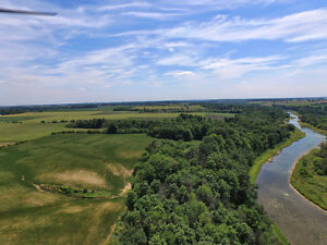 SOLD: Stunning Riverfront Lot - Income Tax Benefits & Recreation London Ontario image 5