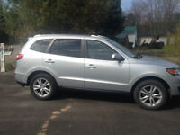 2010 Hyundai Santa Fe GL w/Sport SUV, Crossover REDUCED PRICE!