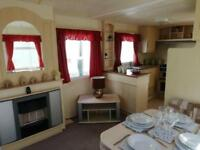 Cheap Used Static Caravan for Sale by the Sea, West/Mid Wales, 12 Month Season.
