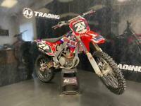 Honda CRF 250 2013 (MX / ENDURO / MOTOCROSS / DIRT BIKE) @ AJ TRADING