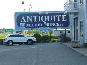 Achat Antiquité succession collection de chose antique West Island Greater Montréal image 1