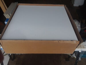 Armstrong 24''by 24'' by 5/8'' ceiling tile pk of 10