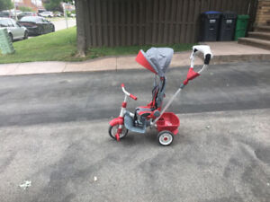 Little Tikes Kids Tricycle