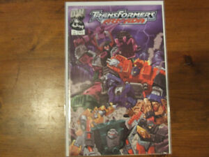 transformers Armada #7 Kitchener / Waterloo Kitchener Area image 1