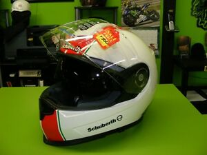 Schuberth S2 Helmets - 4 at Liquidation Pricing at RE-GEAR Kingston Kingston Area image 8
