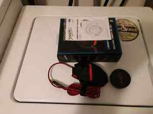 Xtreme Gaming Wired PC Gaming Mouse Mint! St. John's Newfoundland image 1