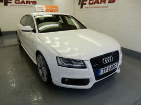Audi A5 3.0TDI Sportback S Tronic S Line - FINANCE AVAILABLE AT LOW RATES!