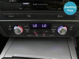 2015 AUDI A6 2.0 TDI Ultra S Line 4dr