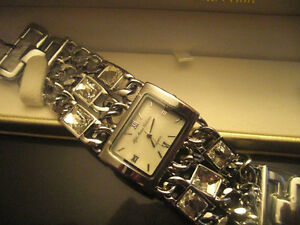 Fifth Avenue President's Collection Watch