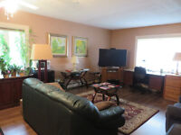 U of W 30 SECOND WALK 1 BD ALL-INCL UNIVERSITY AVE & CALIFORNIA