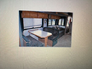 Offering Short term rental (Mobile Home)