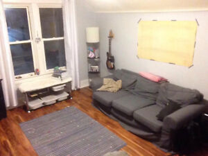 2 bedroom apartment in downtown Dartmouth for sublet
