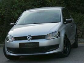 image for 2012 Volkswagen Polo 1.2 S 5dr Hatchback Petrol Manual