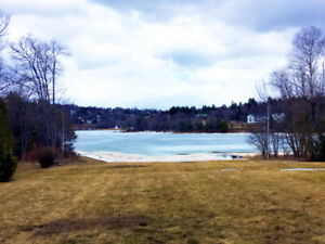 Waterfront Home for Sale in Kennebecasis Park in Rothesay