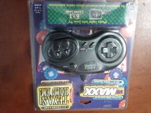 brand new held them all poker plug n play game
