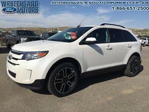2014 Ford Edge SEL  - Bluetooth -  Heated Seats -  SYNC - Low Mi