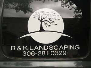 R&K Landscaping and Excavation