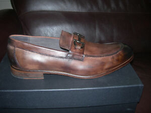 Kenneth Cole dress shoes, size 10.5