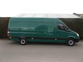 2010 Mercedes Sprinter 313 2.1 Cdi LWB HIGH ROOF