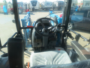 2017 LS XU 6168 Tractor Package St. John's Newfoundland image 9
