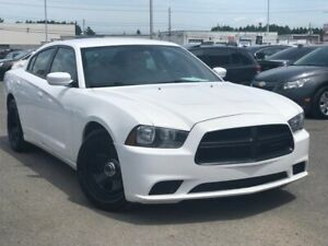 2013 Dodge Charger Police Pack, FINANCEMENT MAISON