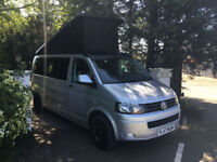 2015 Volkswagen TRANSPORTER T30 STARTLINE*CAMPER VAN *CAMPERVAN*4 BIRTH*POP TOP