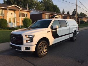 Ford F150 Lariat Special Edition 2016 FULL EQUIPED